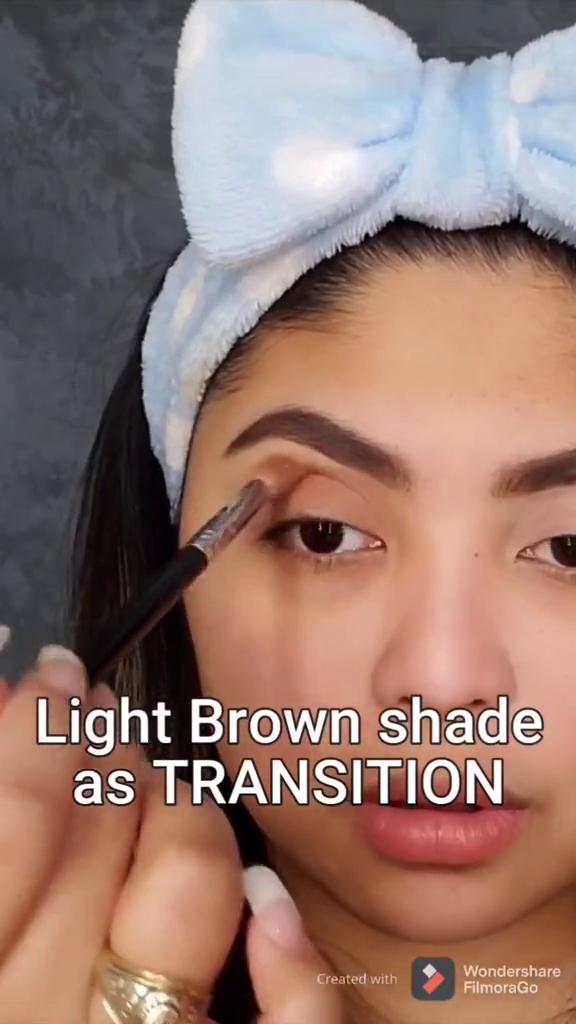 transition shade